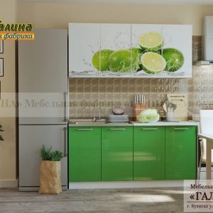 Кухонный гарнитур Ф-65