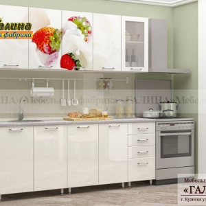 Кухонный гарнитур Ф-71
