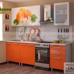 Кухонный гарнитур Ф-75